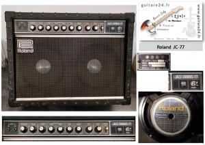 Roland JC-77